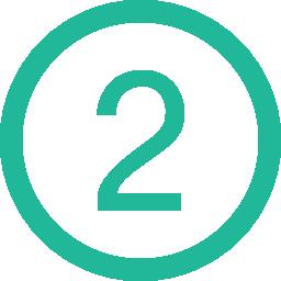 002-numero-dos-en-un-circulo